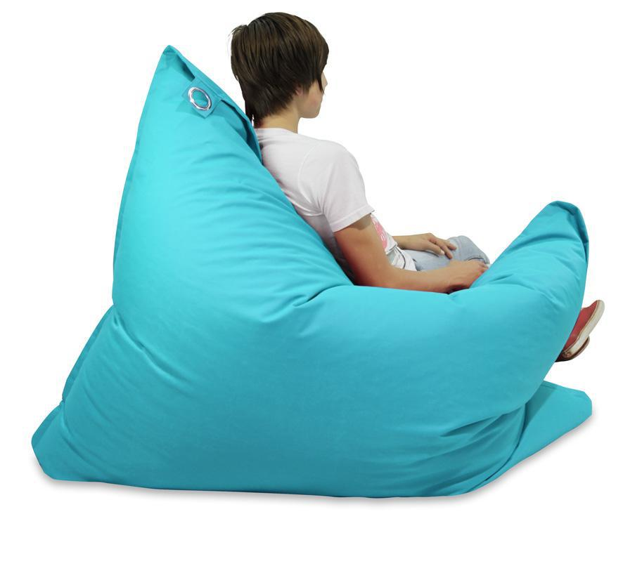 Outdoor And Indoor Back Support Bean Bag Chair Beanbags