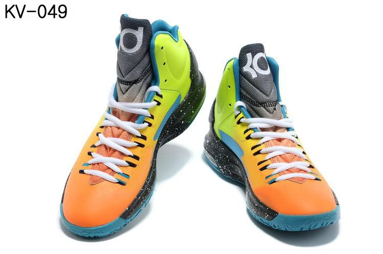Wholesale Colorful Air KD V Basketball Shoes On Discount Sports Shoes Men S Shoes  Football Shoes Men S Air Running Shoes Athletics Footwears Mens Basketball  ...