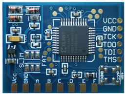 Wholesale Crystal Building - New Matrix Glitcher V3 Corona with 48MHZ Crystal Oscillator Build for XBOX360 (Big IC)