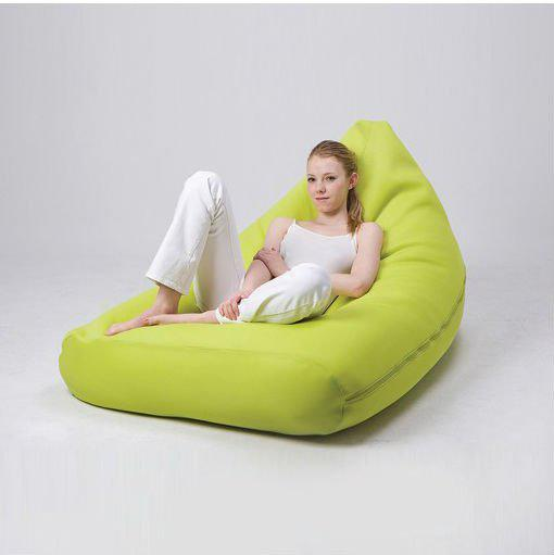 2018 Lime Green Bean Bag Chair, Pivot Sleeping Beanbag Seat From  Cowboy2012, $22.62 | Dhgate.Com