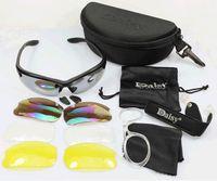 óculos tempestade no deserto venda por atacado-Daisy C3 Tempestade No Deserto Óculos de Sol Óculos de Proteção Olho Tático Equitação Óculos UV400 rápido frete grátis Lots20