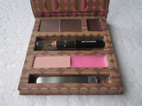 MAKEUP NEW brows - go- go brow and eye shaping kit sets