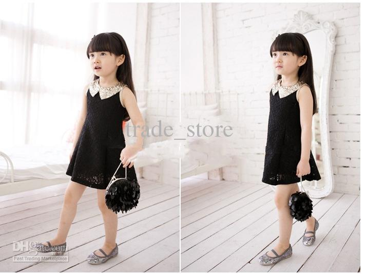 2013 Hot fashion party skirt baby girls' party dresses lace dress skirts paillette dress sequin dress kids clothing