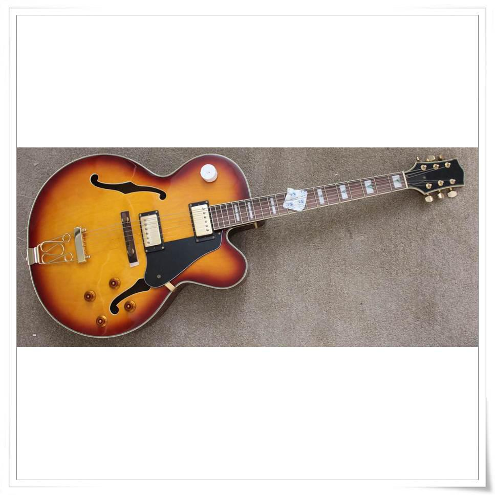 jay turser brand electric guitar in sunburst color electric guitar amp electric guitars cheap. Black Bedroom Furniture Sets. Home Design Ideas