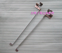 Wholesale Hinge For Acer Laptops - New Laptop screen Hinges pair for ACER Aspire 4730 AS4930 Aspire 4925 4930 spindle