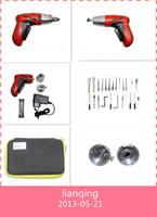 Wholesale Electric Klom Pick Tools - KLOM Lock pick, Electric Pick Gun, New cordless pick gun, auto locksmith tool free ship