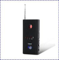 Wholesale Sensor Spy Cameras - CC308+ Full Arrange Multifunction Anti Spy RF Detector for Wireles Signal , Spy Hidden Camera and Bug Detector Sensor Finder