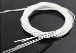 Cuerdas de guitarra clásica online-10 SETS J45 Cuerdas de Guitarra Clásica Cuerdas de Nylon J46 cuerdas J27 al por mayor