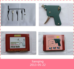 Wholesale Brockhage Picks - locksmith tool ,Brockhage Pick Gun ,BROCKHAGE Downward Pick Gun ,lock pick