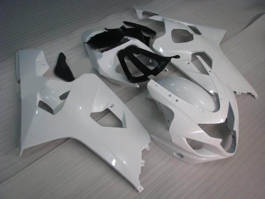 鈴木GSXR 600 750 K4 2004 2005 GSXR600 GSXR750 04 05任意の色をDIYできる可能性がある