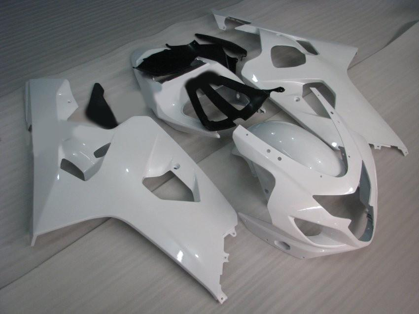 Injectie Fairngs Kit voor Suzuki GSXR 600 750 K4 2004 2005 GSXR600 GSXR750 04 05 Kan elke kleur doen
