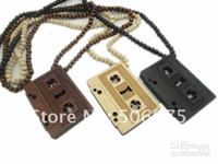 Wholesale Hiphop Good Wood - Min Order $10 good wood chain hiphop jewelry tape necklace