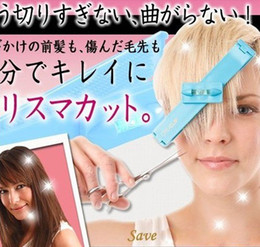 Wholesale Hair Cutting Guide Tools - Wholesale - hair cutting guide for layer,Hair trim comb, hair tools,hair styling, trim clips,haircut broken tail