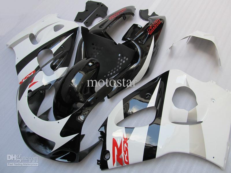 Suzuki GSXR 600 750 1996 1998 1999 2000 GSXR600 GSXR750 96 97 98 99