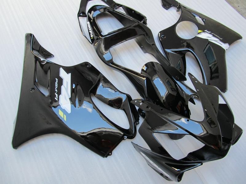 HONDA 용 고품질 페어링 키트 CBR600F4i 01-03 CBR600 F4i 01 02 03 CBR 600 2001 2002 2003 사출 페어링 부품