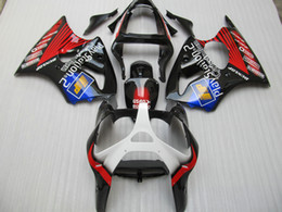 $enCountryForm.capitalKeyWord Canada - Red Black white fairing kit for Kawasaki 2005 2006 2007 2008 ZZR600 05-08 ZZR 600 08 05 06 07 100% injection molding