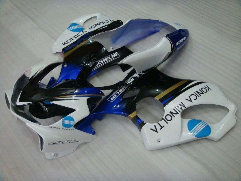 Cuerpo de inyección konica para kit de carenado HONDA CBR600F4i 04-07 CBR600 F4i 04 05 06 07 CBR 600 2004 2006 2007