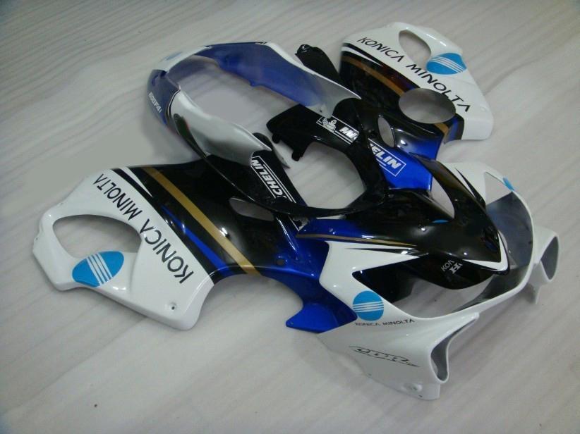 Einspritzkonica Karosserie für HONDA Verkleidungssatz CBR600F4i 04-07 CBR600 F4i 04 05 06 07 CBR 600 2004 2006 2007