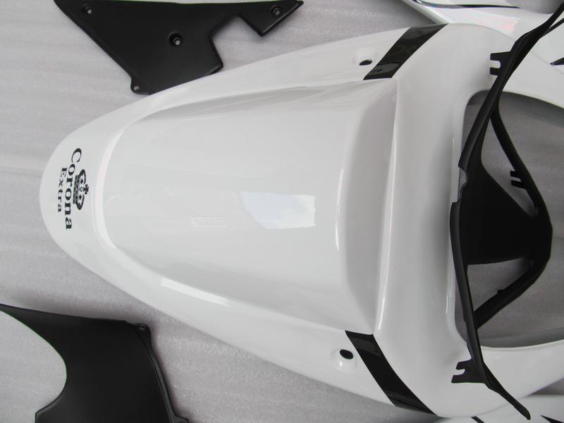 Carenado Corona para Suzuki 2001 2002 2003 GSXR 600 750 K1 GSXR600 GSXR750 01 02 03 GSX R600 R750