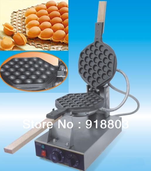 Livraison gratuite Indonésie / Malaisie / Philippines / Singapour / Thaïlande électrique Eggettes Egg Gaufrier