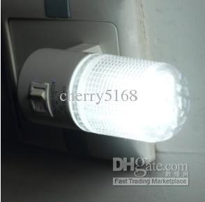 Online Cheap Mini * Led Ac 3w Light Bulb Wall Mounting Bedroom Night Lamp  Light Plug Lights ,By Cherry5168 | Dhgate.Com
