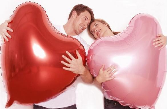 36 pouces Rouge Coeur Feuille Ballons Vente Chaude pour la Photographie De Mariage Grande Taille Ballons Romantique Pour Proposition et jouets pour enfants Bonne Qualité