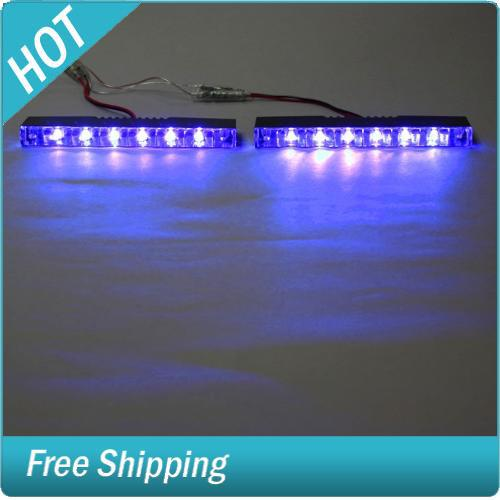 2018 6 blue led light bars with strobe control box set from organor 2018 6 blue led light bars with strobe control box set from organor 2261 dhgate aloadofball Image collections