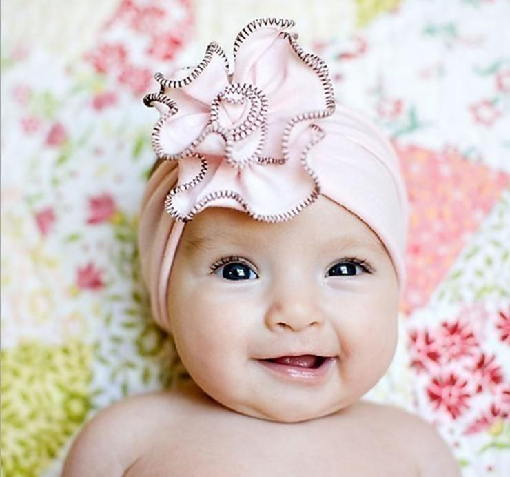 Top Baby Cotton Headband e1cffba2f42