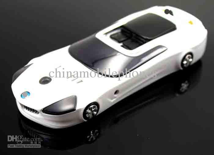 Best Bmw Luxury Z4+ F8 Dual Band Car Shape Z4 Mobile Phone Z4