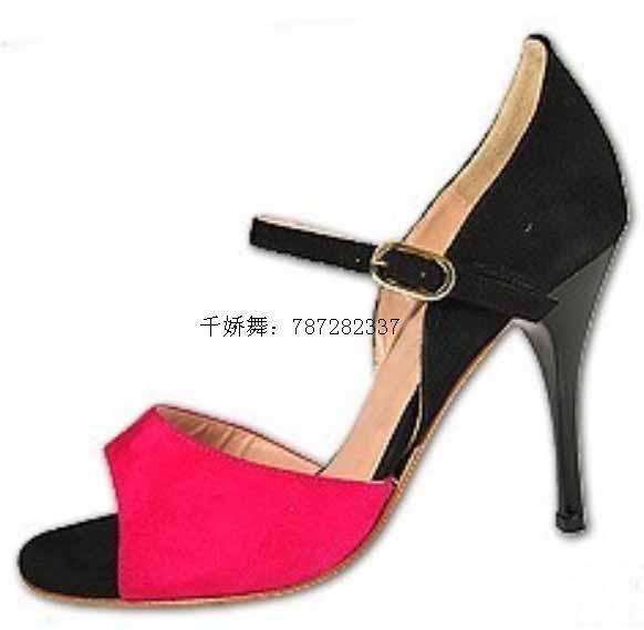 on bottom of shoe