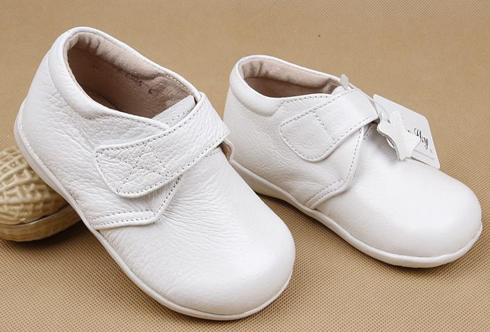 Soft Sole Leather Baby Shoes Wholesale