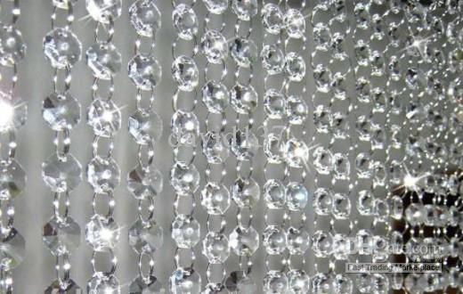 Wholesale chandelier wedding crystal acrylic lamp curtain octagon wholesale chandelier wedding crystal acrylic lamp curtain octagon bead chain minnie mouse party supplies monkey birthday party supplies from david137 aloadofball Images