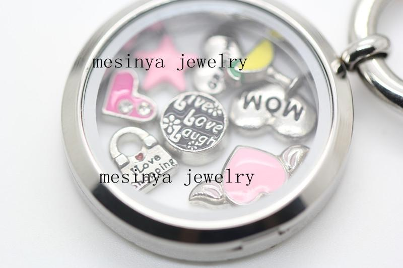 2018 18 designs floating charms for memory living glass locket no 18 designs floating charms for memory living glass locket no glass locket this order 180 pcslot mozeypictures Images