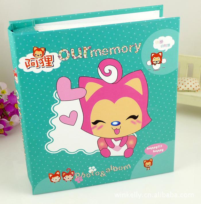 cute photo album