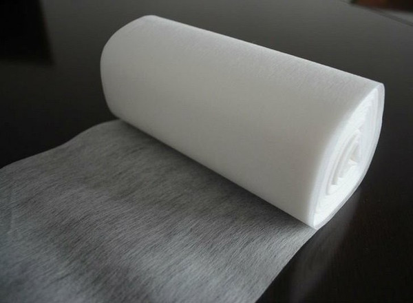 top popular 9 Rolls Bamboo Viscose Baby Cloth Diaper Nappy Liner 2020