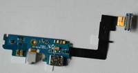 Wholesale Dock Connector Charging S2 - For Galaxy S2 I9100 Dock Connector Charging Port Flex Cable Ribbon Genuine New