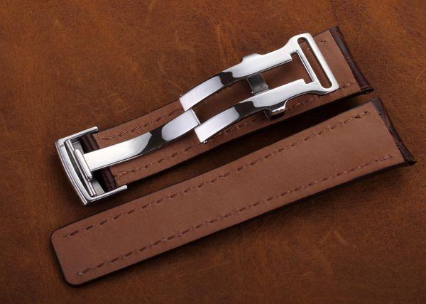 Bracelet de montre en cuir 24mm