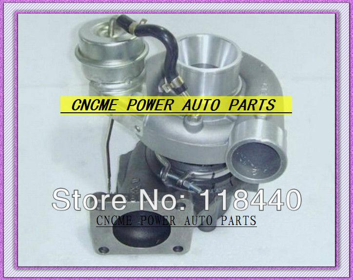Other Model 17201-17030 TURBO CT26 17201 17030 Turbocharger For TOYOTA  Landcruiser Land cruiser TD 1995 1HDFT 1HD-FT 4 2L 204HP