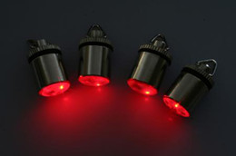 Wholesale Saltwater Led Lights - Wholesale Deep sea Mini Metal led flashing light 6.8g