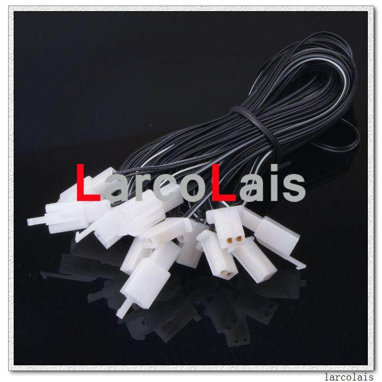 Kit feux de voiture stroboscopiques clignotants d'urgence à clignotement stroboscopique clignotant feu vert bleu blanc 6x3 LED de LarcoLais