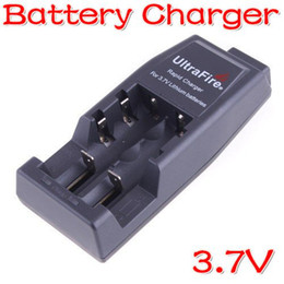 Wholesale Rechargeable Lithium Battery Cr123a - Black UltraFire WF-139 Rapid Charger For 18650 14500 16340 CR123A 10440 3.7V Lithium Rechargeable Battery Free Shpping US or EU Wholesale