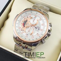 Wholesale Diving China Watches - Luxury Mens Elegant Men WristWatch Man China Clock Men's Gift Watch Dive 2013