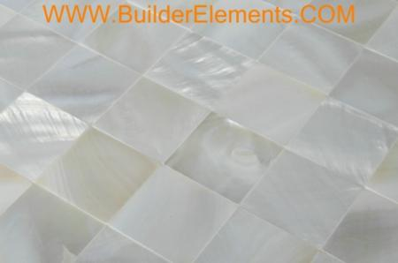 Mother Of Pearl Floor Tile Inch Mother Of Pearl Tile