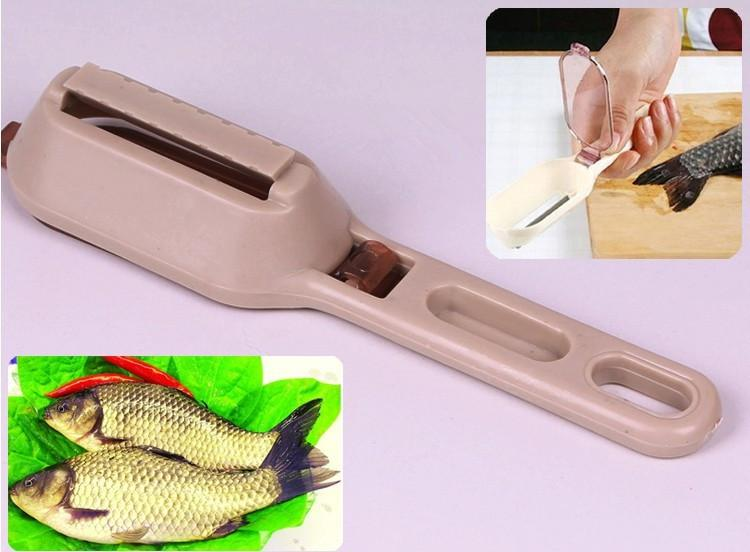 New Kitchen Products new arrive practical home products,kicthen good helper,fish scales