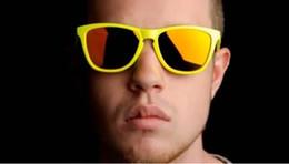 Wholesale Different Sunglasses - new sunglasses 56 different colors glasses sports eyewear male women's men sunglass