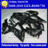 For suzuki GSXR 600 750 2008 2009 2010 K8 GSXR600 GSXR750 08...