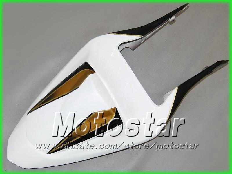 Free ship White blue VIRU motorcycle fairing kit for SUZUKI 2003 2004 GSX-R1000 K3 GSXR1000 GSXR 1000 03 04 fairings