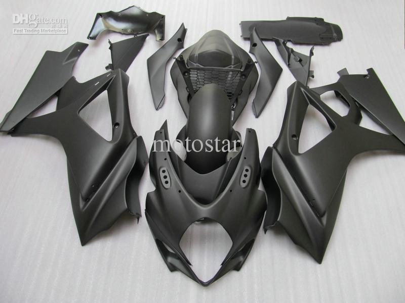 GSX-R1000 K7 GSXR1000 2007 2008 GSXR 1000 07 08 + WindScreen