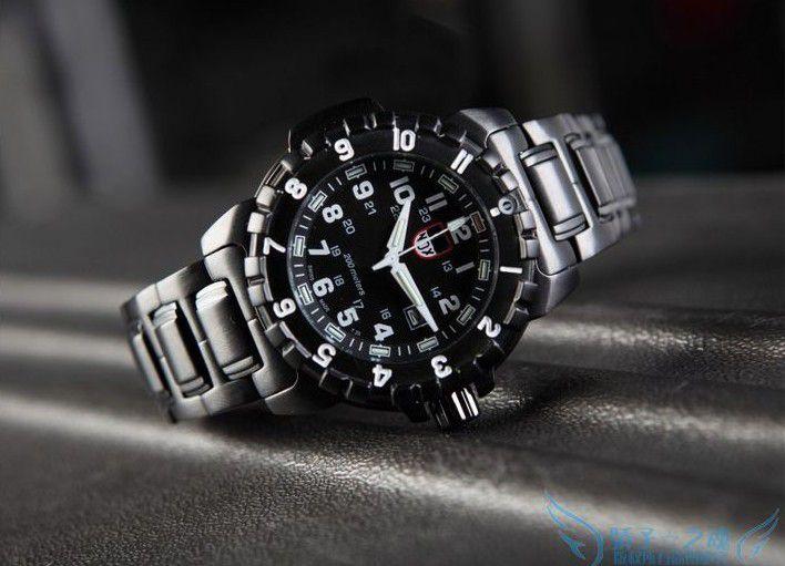 Luxury Quatz Watch Classic Air Force Watches Nocitilucent ...
