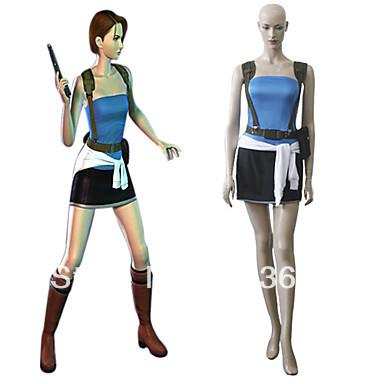 Resident Evil 3 Jill Valentine Cosplay Costume Canada 2019 From Xcos Cad 87 12 Dhgate Canada